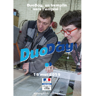 duoday site