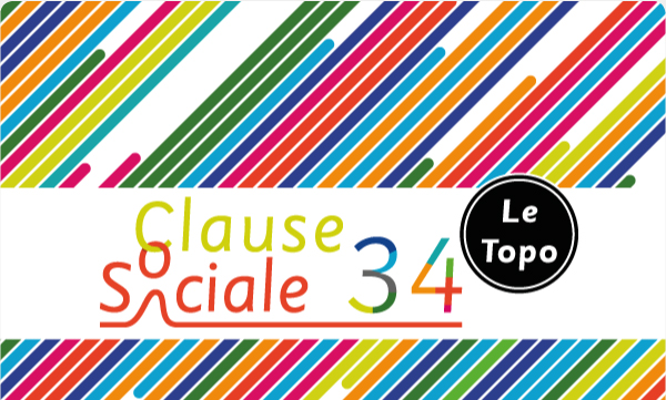 Clause Sociale 34