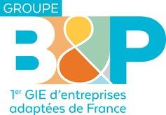 Logo B & P