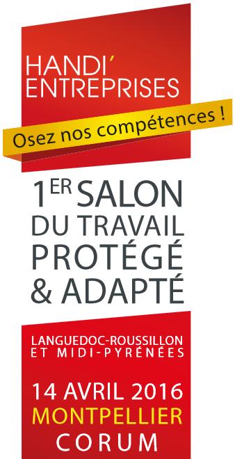 Salon Handi'Entreprises