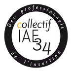 logo Collectif IAE34